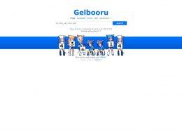 Gelbooru